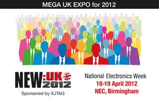 National Electronics Week UK 2012