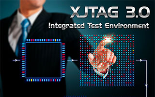 XJTAG Integrated Test Environment