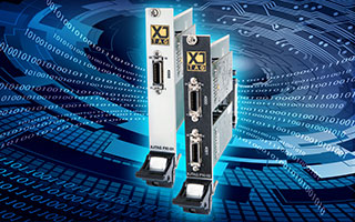 PXI Modules