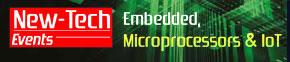 Israel's major annual conference for Embedded systems and Microprocessors