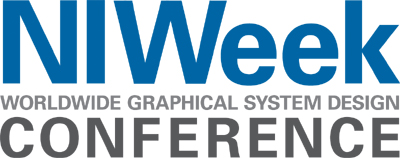 NIWeek - Worldwide Graphical Systems Design Conference
