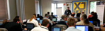 XJTAG Boundary Scan Workshop