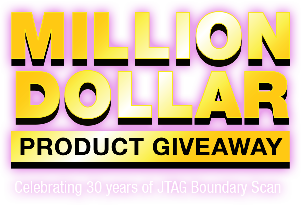 Celebrating 30 years of JTAG Boundary Scan