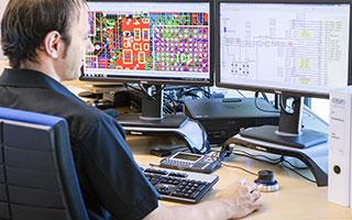 Graf Elektronik XJTAG case study