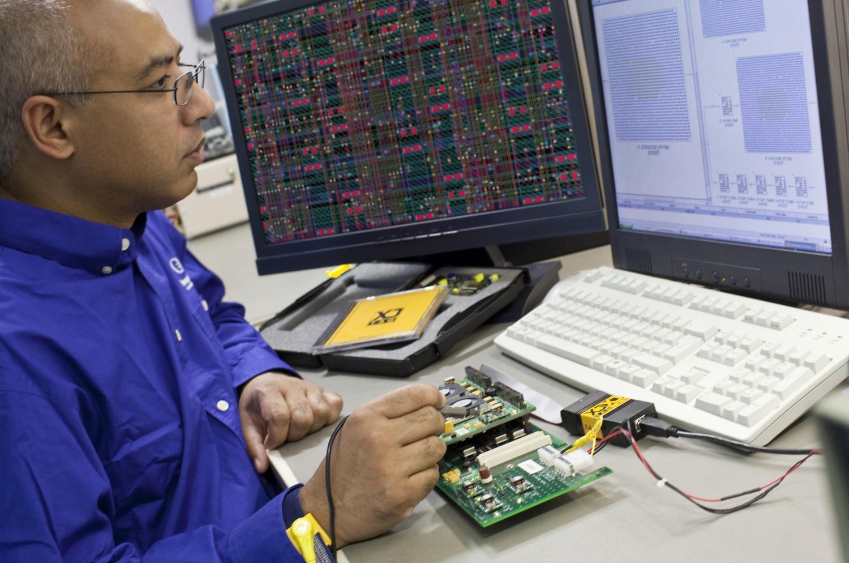 Imagination Technologies Adopts Xjtag To Speed Development