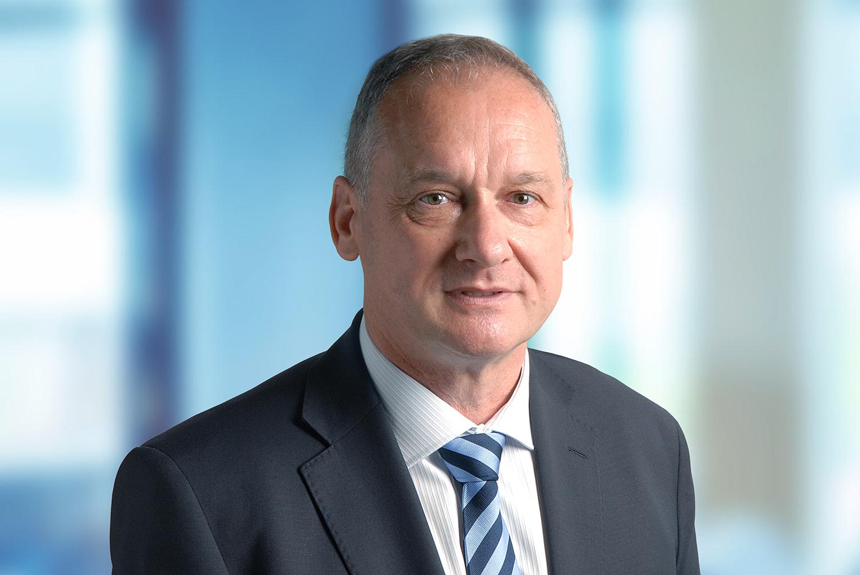 Simon Payne, CEO of XJTAG