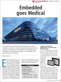 XJTAG Article in MEDIZIN+elektronik