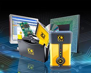 XJTAG unveils XTR series
