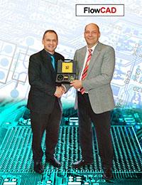 XJTAG FlowCAD (Germany) Partnership