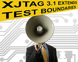 XJTAG extends test boundaries with XJInvestigator