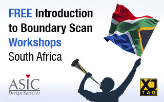 XJTAG Workshops South Africa