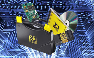 XJTAG Press Release image