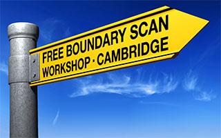 XJTAG Workshop Cambridge
