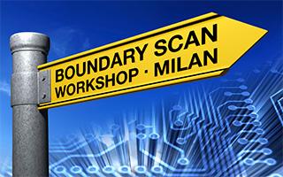 XJTAG Workshop Milan