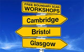 XJTAG Workshops UK