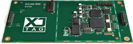 XJLink2-3030 JTAG controller for SPEA