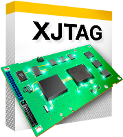XJTAG Software Products