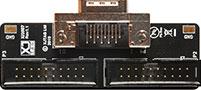 XJTAG Splitter / Signal Integrity Board PXI