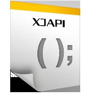 XJAPI JTAG Boundary Scan API