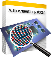 XJInvestigator board repair