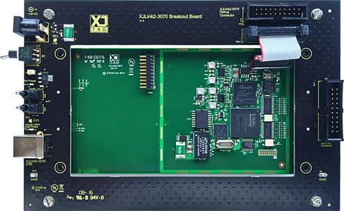 XJTAG XJLink2-3070 Breakout Board
