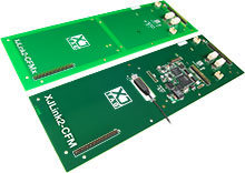 Teradyne JTAG controller
