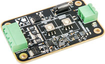 XJTAG Surge Protection Board
