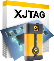 JTAG Boundary Scan Software & Hardware