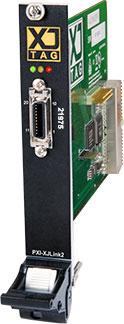 PXI-XJLink2 JTAG Controller
