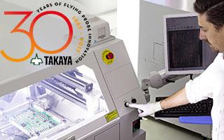 Systech Europe / Takaya case study