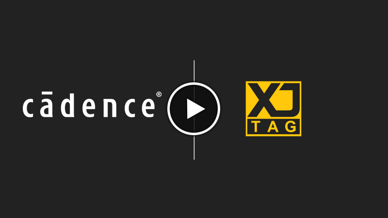 XJTAG DFT Assitant for Cadence OrCAD video