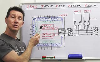 EEVBlog: What is JTAG? video