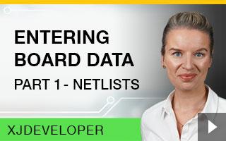 Play Entering Board Data Tutorial video 1