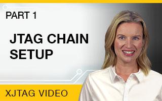 JTAG Chain Setup Tutorial - Grounding XJLink2