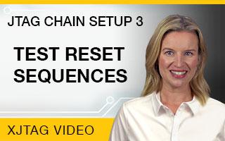 JTAG Chain Setup Tutorial - Test Reset nTRST