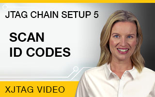 JTAG Chain Setup Tutorial - JTAG signals, ID Codes