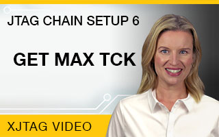 JTAG Chain Setup Tutorial - Max Speed