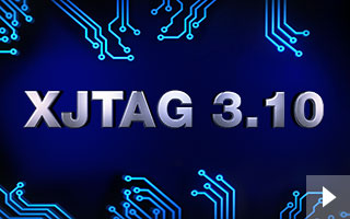 What's new in XJTAG 3.10