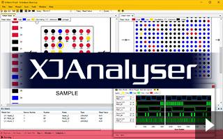 Play XJAnalyser video