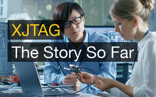 The XJTAG story