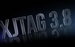 XJTAG Boundary Scan (JTAG) Version 3.8