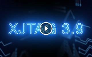 XJTAG 3.9