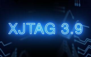 XJTAG 3.9 video