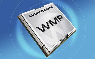 XJTAG Wavecom case study