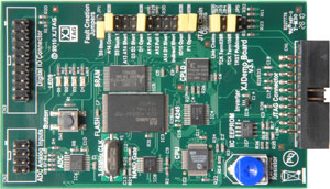 XJDemo Board