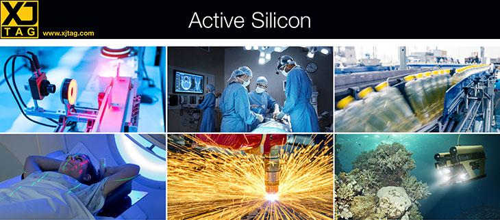 Active Silicon case study header