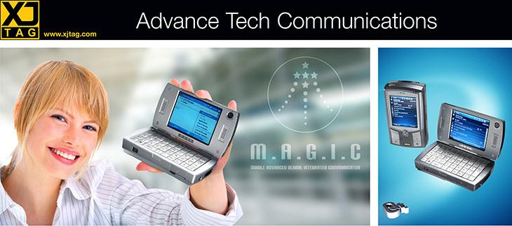 Advance Tech case study header