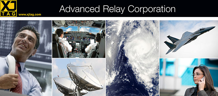 Advanced Relay case study header