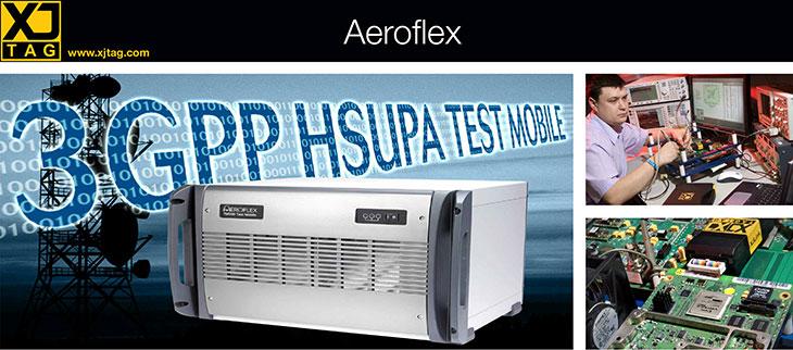 Aeroflex case study header