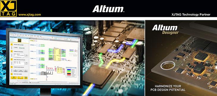 Altium case study header